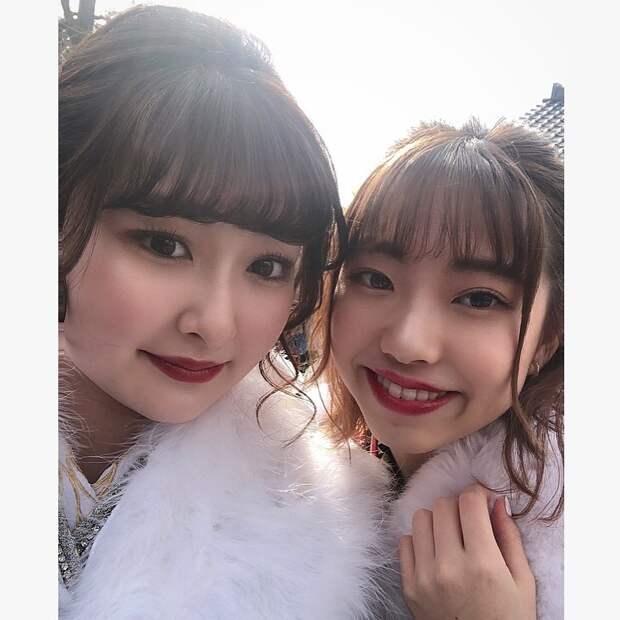 А девочка созрела: как 20-летние японцы празднуют свое совершеннолетие