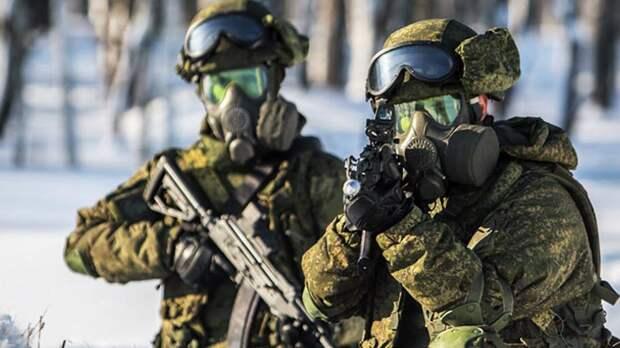 У российских военных появятся очки дополненной реальности