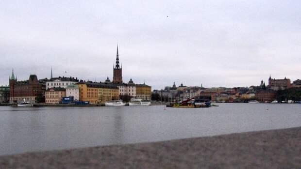 Швеция не поддержала Чехию в вопросе высылки российских дипломатов