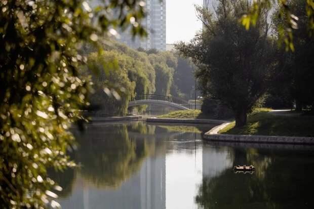 От дубовой рощи до бывшего аэропорта: 7 ярких парков САО. Парк Дружбы. Фото: пресс-служба программы «Мой район»