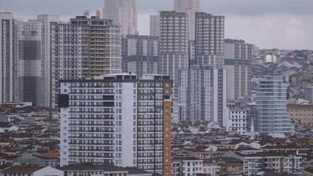 Эксперты оценили уровень цен на жилье в Москве