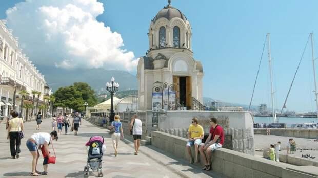 В Альянсе туристических агентств России оценили ситуацию с летним сезоном