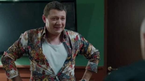 Актер Ян Цапник рассказал, на что пошел ради роли в фильме «Любовь и монстры»