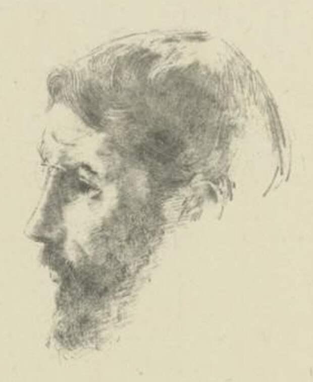 Боннар Пьер (Bonnard Pierre) (1867—1947)