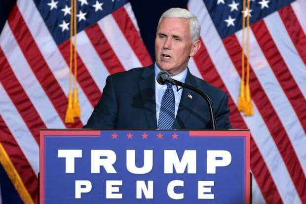 Окончательное предательство: Пенс готовит отстранение Трампа от власти