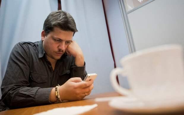 Гаспарян прокомментировал заявление Волкова о митингах