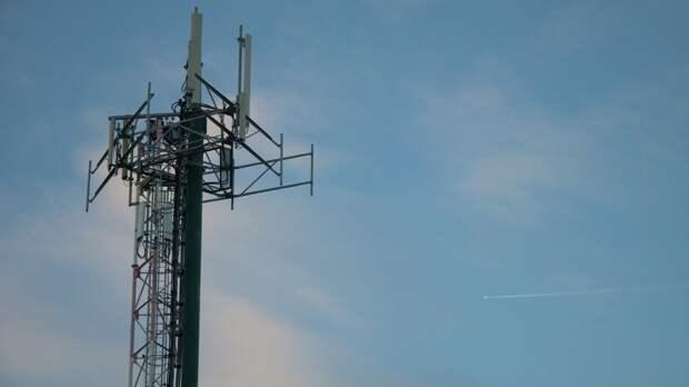 Китаю принадлежат 70% всех базовых станций 5G в мире