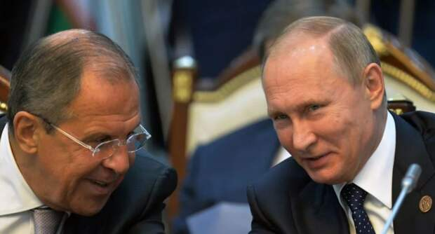 Глава МИД Украины рассказал, как его унизил Лавров