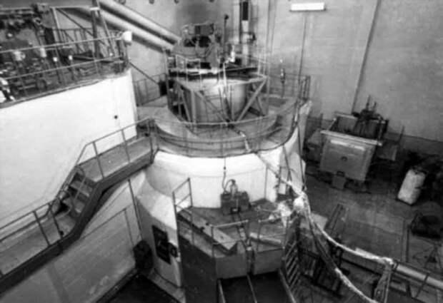 Энергия из ничего — как устроен вечный ядерный двигатель
