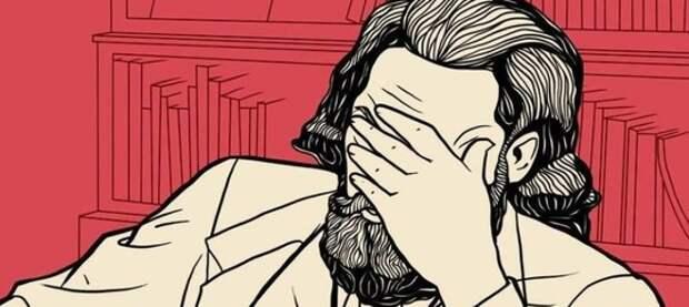 Марксизм и симулякры. Косплей и прокрастинация