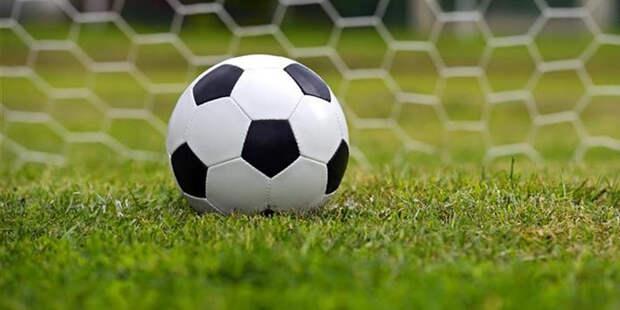 «Норникель» не прошел мимо футбола