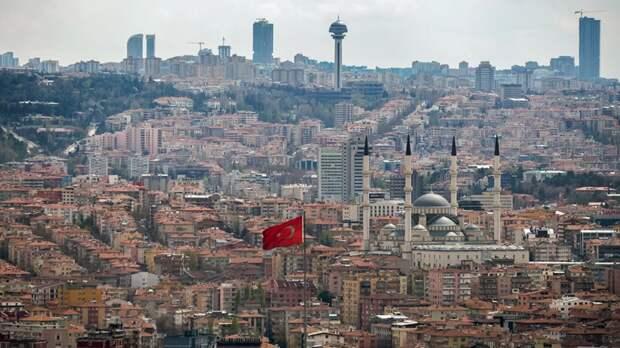 Росавиация сообщила о вывезенных из Турции 21 апреля пассажирах