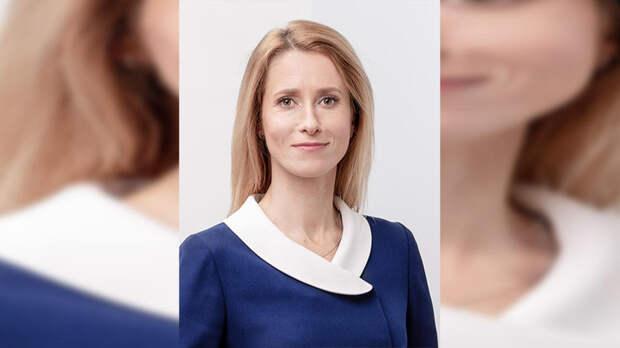 Премьер Эстонии отрицает наличие дискриминации русскоязычных в стране