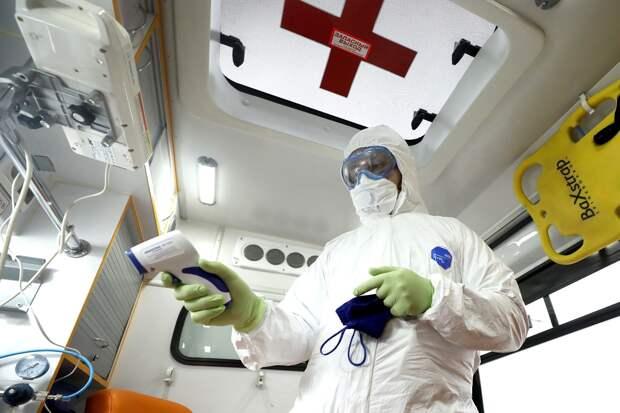 В Ульяновской области от коронавируса умерли еще восемь человек