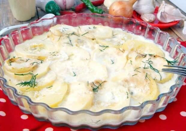 Вкусные Кабачки в Духовке – быстро приготовь и съешь с удовольствием