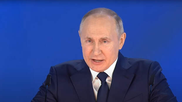 Западные СМИ впечатлены жесткой решимостью послания Путина