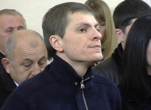 Убийственная флешка для жены крымского олигарха
