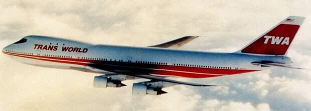 Картинки по запросу 25 февраля TWA Boeing-747