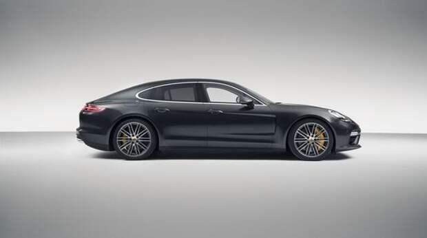 Растягивая нерастяжимое: Porsche Panamera превратят в «лимузин»