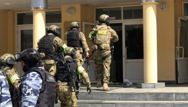 Ученики школы №175 в Казани рассказали, как спасались через столовую во время стрельбы