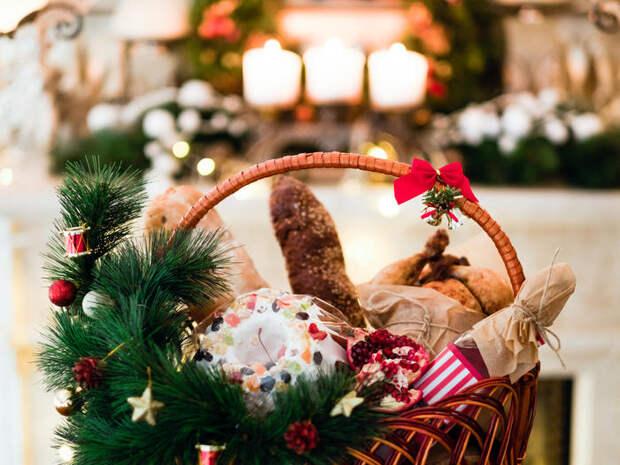 Что готовят на Рождество в разных странах