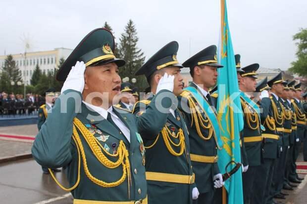 Какие мероприятия пройдут на День Победы в Уральске