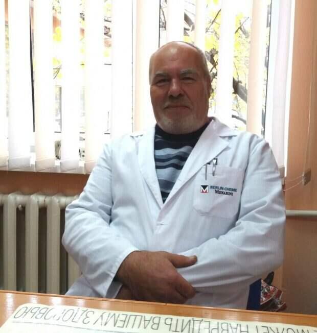 """""""Отдал медицине 30 лет своей жизни"""": не стало врача, который спас тысячи украинцев"""