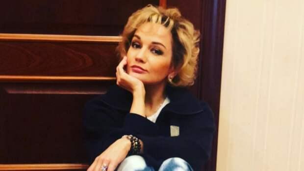 Татьяна Буланова объяснила, что хотела сказать Долина во время ссоры с Карнавал