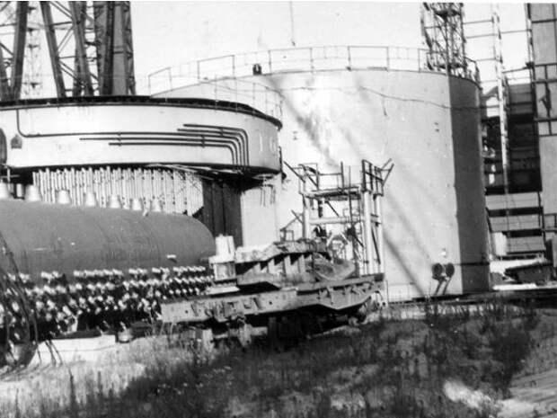 Историк Ломагин об аварии на ЧАЭС: Россия и мир извлекли уроки