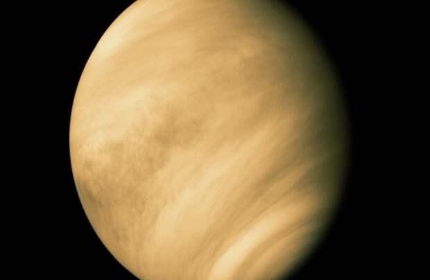 На Венере обнаружили второй признак жизни