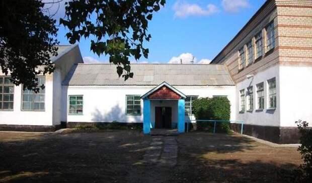 ВСоль-Илецком округе объединили сельскую школу идетский сад