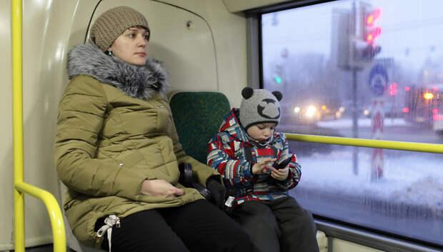 В «Мострансавто» рассказали, в каком случае пассажир имеет право на бесплатный проезд