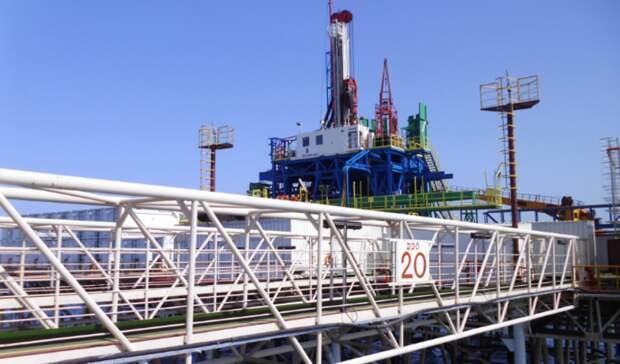 SOCAR собирается разрабатывать газоконденсатные месторождения