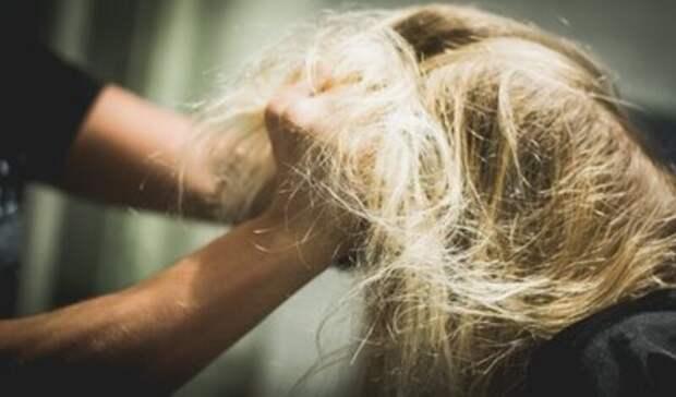 Волгоградку изнасиловали в праздник 8 марта