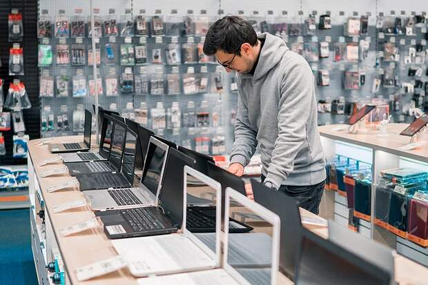 Президент IBM: мировой дефицит микросхем может продлиться до 2023 года