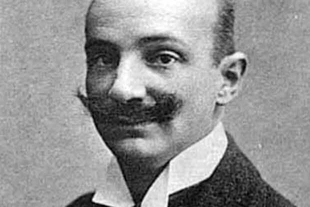 Кем на самом деле был Киса Воробьянинов