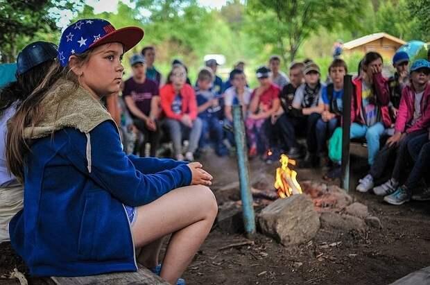 В Госдуме объяснили важность детского туристического кешбэка