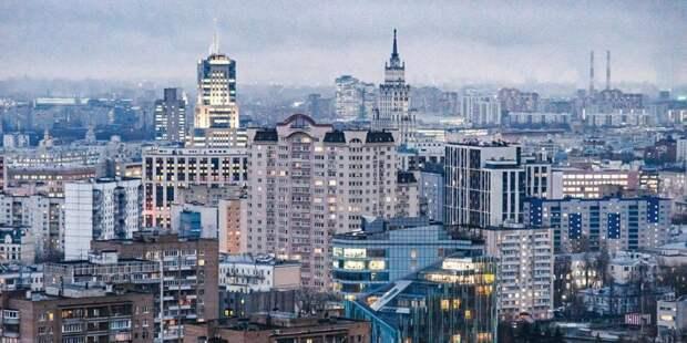 Собянин: Все фракции Мосгордумы проголосовали за принятие бюджета столицы Фото: mos.ru