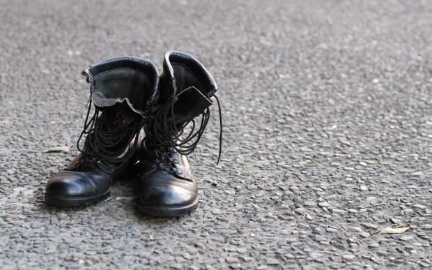 21-летний рязанец отказался идти в армию из-за нежелания этого делать