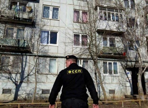 Должников выгонят из единственного жилья: суд так решил