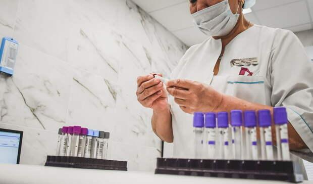 Две женщины с диагнозом «коронавирус» скончались в Удмуртии