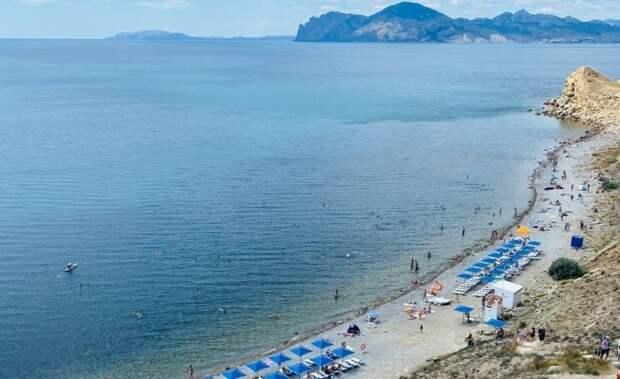 Реализация водной стратегии позволит Крыму забыть про днепровскую воду