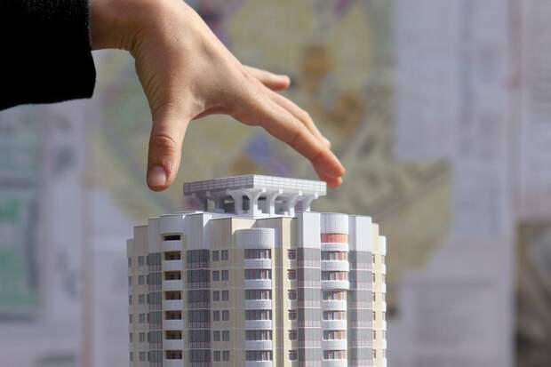 Цены на жилье стабилизировались в Казахстане - АЗРК