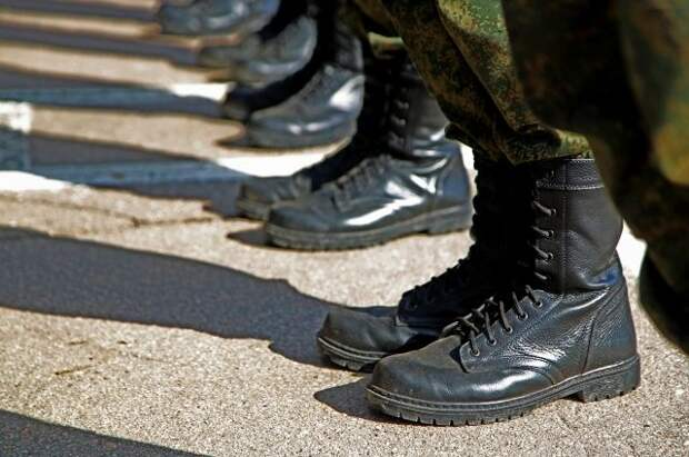 В Нижнем Новгороде убили солдата-срочника в центре города