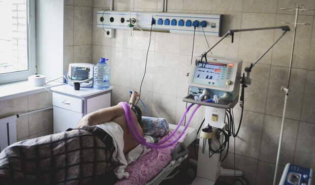 ВТатарстане откоронавируса погибло еще 3 человека