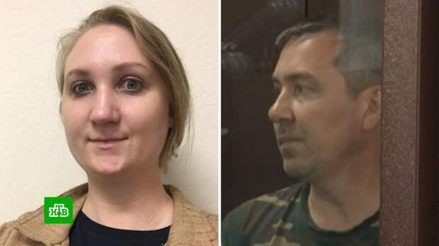Родственники убитой американки не могут вывезти ее тело на родину