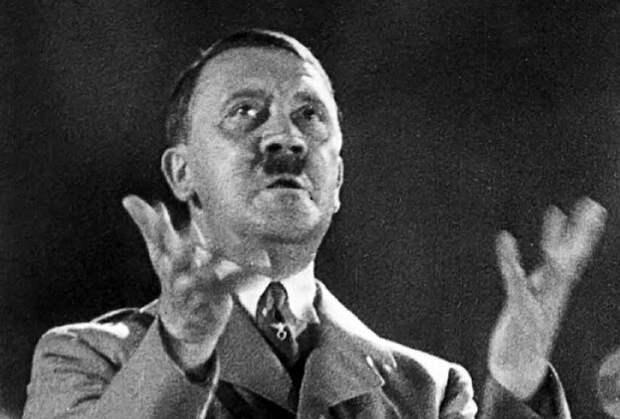 Как австриец Адольф Гитлер стал вождём Третьего рейха