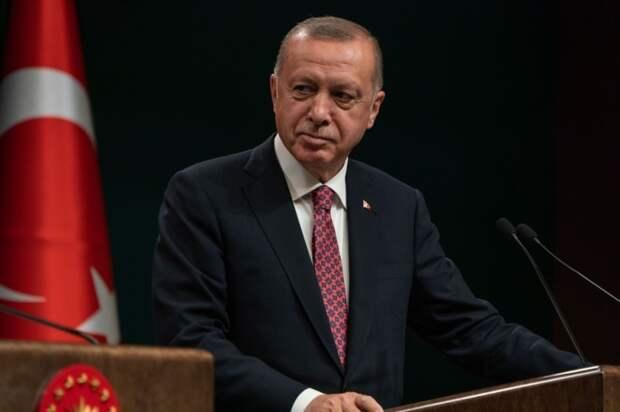 Турция выступила против мира в Ливии и отказалась выводить свои войска
