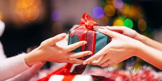 8 идей оригинальных подарков на Новый год для друзей и близких