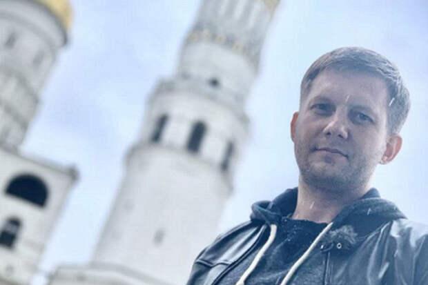 Борис Корчевников: «Яочень слаб»